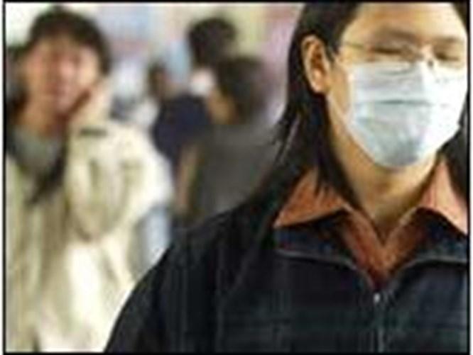 Tayvan'da yeni SARS vakası